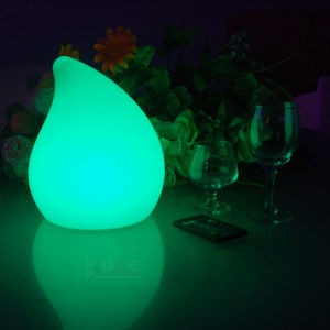 Dew Lamp Table Lamp LED Plastic LED Table Lamp pictures & photos