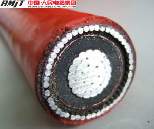 Single Core XLPE Insualted Steel Wire Armour Aluminum Power Cable pictures & photos