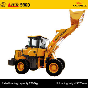 Load Machine for High Quality (Lier -936D) pictures & photos