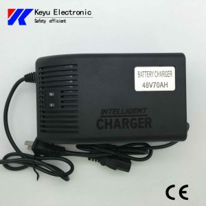 Ke Yu Ebike Charger (Lead Acid battery) 48V-40ah