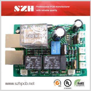 One Stop OEM Integrated Circuit Board PCB Board Assembly PCBA pictures & photos