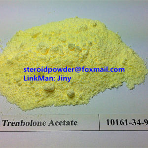 High Purity Trenbolone Acetate/Tra/Revalor-H/CAS No: 10161-34-9 pictures & photos
