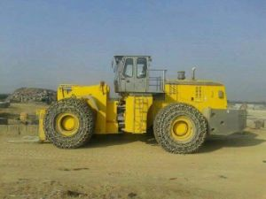 Marble and Granite Mining Machine pictures & photos