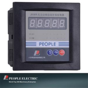 Low Voltage Reactive Power Compensation Controller of Jkwr-13c pictures & photos
