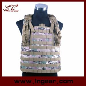 Wholesale Without Accessories Tactical Vest Rrv Platform Police Vests pictures & photos