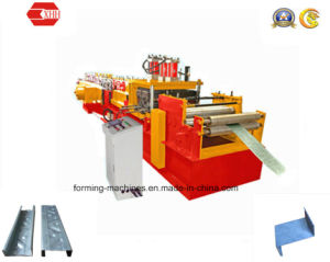 C Z Purline Full Automatic Roll Forming Machines pictures & photos