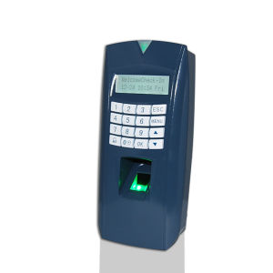 Standalone or Network Fingerprint Access Control System for School, Warehouse (F-smart) pictures & photos