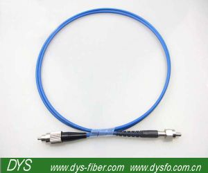 St-FC Armored Fiber Patch Cord pictures & photos