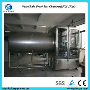 Water Recyclable Ipx5 Connector Water Flush Test Machine pictures & photos