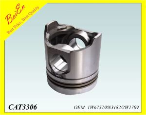 Good Quality Piston for Excavator Engine Cat3306 pictures & photos