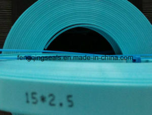 Hard Plastic Corrugated Sheet Phenolic Resin Guide Strip Tape pictures & photos