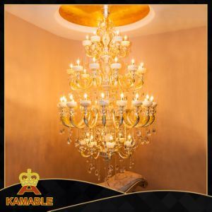 Extravagant Hotel Decoration Project Chandelier Lighting (Ka253) pictures & photos