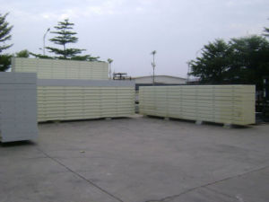 Insulated PU Cold Storage Panel pictures & photos