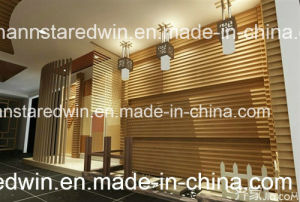 Indoor Waterproof and Fireproof Decorative PVC Ceiling and PVC Wall Panel pictures & photos