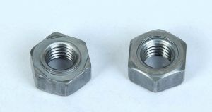 High Quality Hexagonal Weld Nut pictures & photos