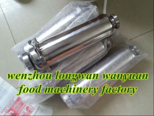 Stainless Steel Food Grade Filter Strainer Inline Filter pictures & photos