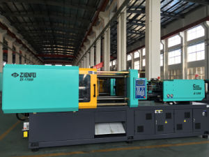 Plastic Injection Molding Machine for Zf-238pet