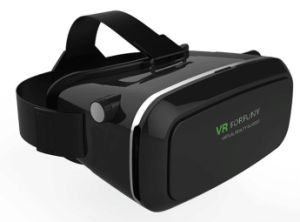 3D Vr Box Virtual Reality Glasses pictures & photos