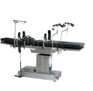 Electric Operation Table for Surgery Jyk-B704 pictures & photos