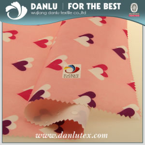 PVC Coated Printed Cotton Fabric for Uphostery pictures & photos
