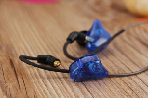 in-Ear High End Dynamic Headphone