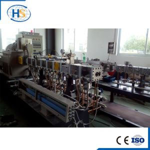 LDPE /LLDPE/ PE Granulating Modification Extrusion Equipment pictures & photos