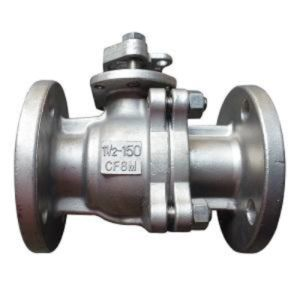 Stainless Steel Investment Casting Solenoid Ball Valves pictures & photos