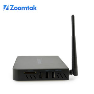 Hot Sales Android TV Box Android 5.1 Amlogic S905 Quad-Core 2.0GHz 2GB+8GB pictures & photos