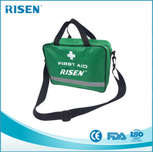 Comfortable Travel First Aid Kit Price in India for Wound pictures & photos