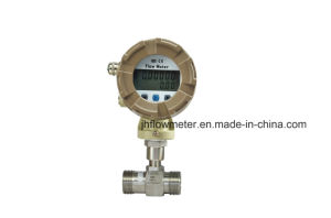 Digital Air Flow Meter (JH-LWGY) pictures & photos