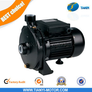 Scm Series 1HP Electric Centrifugal Pump Scm-50 Water Pump 0.5HP pictures & photos