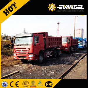 2016 New HOWO 10 Wheel Capacity Dump Truck for Sale pictures & photos