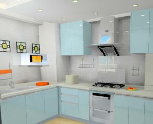 Kitchen modern Furnitures pictures & photos