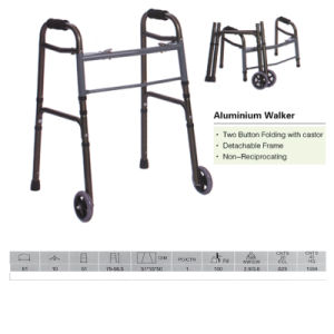 Walker New design