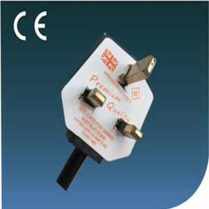 British 13A Electrcal Power Plug