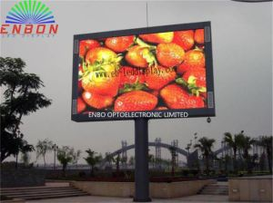 P12 Full Color Outdoor with Waterproof LED Signboard pictures & photos