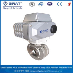2016 New Grat Electronic Control Valve pictures & photos