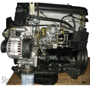 Iveco 8140.47 Light Truck Bus Auto Diesel Engine pictures & photos