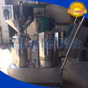200L/H Colloid Mill for Peanut Butter pictures & photos
