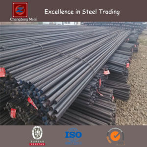 Different Size Deformed Rebars for Structure (CZ-R42) pictures & photos