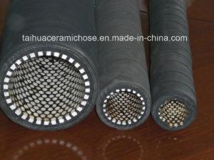 Alumina Ceramic Flexible Hose for Coal Mining pictures & photos