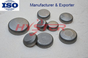 White Iron Wear Buttons Bucket Protector Bars and Repair Mining Antiwear Parts pictures & photos