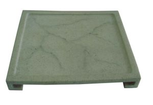 Marble Resin Amenities Holder for Hotel pictures & photos