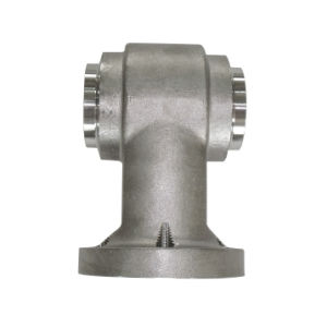 Investment Casting Pump in Stainless Steel