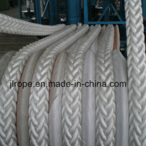 PP Mult-Filament Mooring Rope pictures & photos