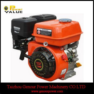 Delivery on Time Water Pump Use Small Engine pictures & photos