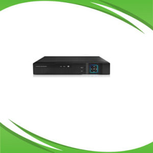 Top Sell 16 Channel DVR Support Real Time Encoding pictures & photos
