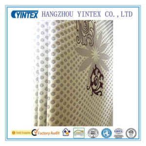 Wholesale High Quality Polyester Knitted Fabric for Garment/Home Textile/Bedding/Dress/Lining pictures & photos