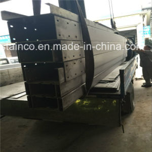 Good Prices of The Hot Sell Stainless Steel I-Beam/Channel Steel pictures & photos