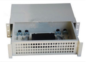 FTTH Cabinets and Accessories- 96 Ports Patch Panel
